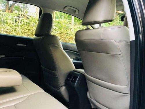 Used 2015 Honda CR V MT for sale in Ahmedabad