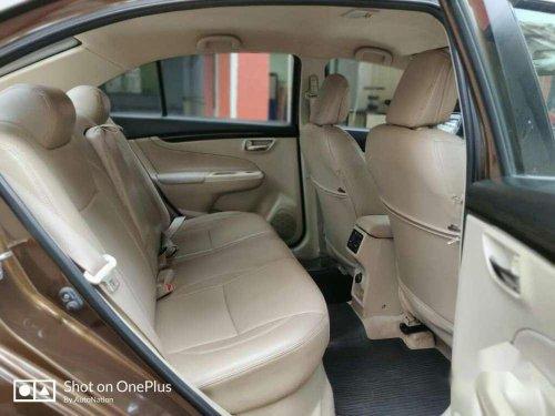 Used Maruti Suzuki Ciaz 2016 MT for sale in Kolkata