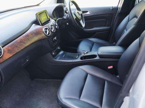 Used Mercedes Benz B Class 2013 AT for sale in Coimbatore