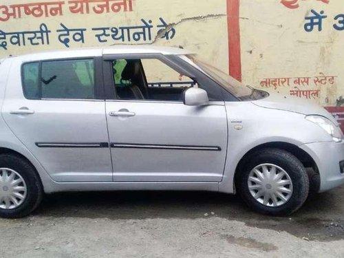 Used Maruti Suzuki Swift VDI 2009 MT for sale in Bhopal
