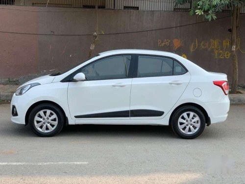 Used 2016 Hyundai Xcent MT for sale in Surat