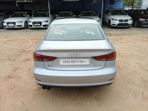 Used Audi A3 2014 AT for sale in Erode