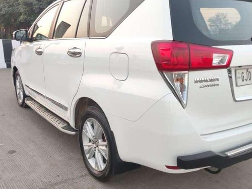 Used 2018 Toyota Innova Crysta AT for sale in Surat