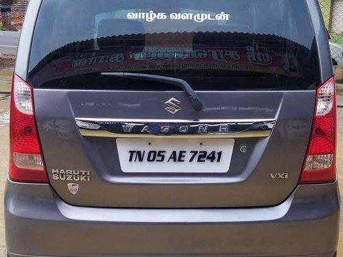 Used Maruti Suzuki Wagon R VXI 2010 MT for sale in Erode