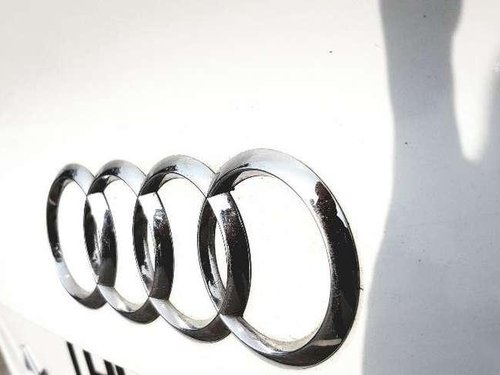 Used 2012 Audi A4 AT for sale in Patiala