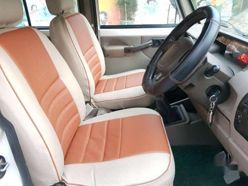 Used Mahindra Bolero SLX 2017 MT for sale in Jabalpur