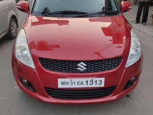 Maruti Suzuki Swift VDI 2012 MT for sale in Nagpur