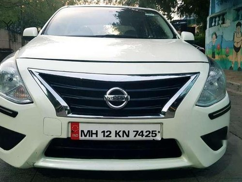 Used Nissan Sunny XL 2015 MT for sale in Chinchwad