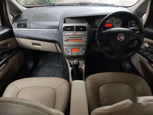 Used Fiat Linea 2010 MT for sale in Hyderabad