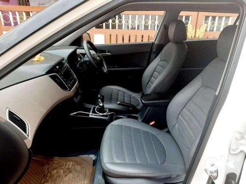 Used Hyundai Creta 2018 MT for sale in Salem