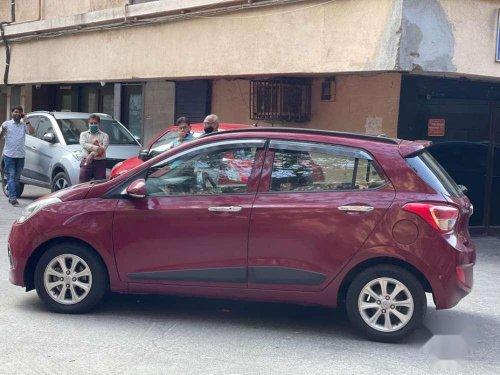 Used Hyundai Grand i10 2016 MT for sale in Mumbai