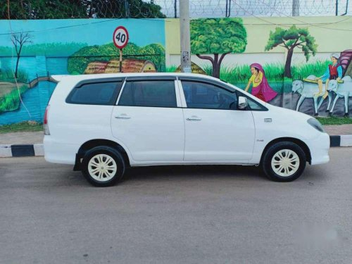 Used Toyota Innova 2010 MT for sale in Visakhapatnam