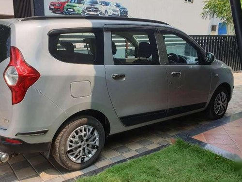 Used 2019 Renault Lodgy MT for sale in Madurai