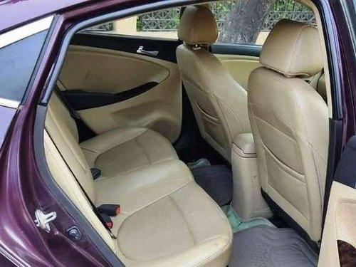Used Hyundai Verna 1.6 CRDi SX 2013 MT for sale in Mumbai