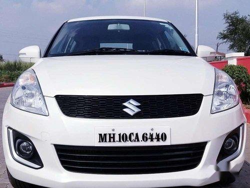 Maruti Suzuki Swift VDI 2016 MT for sale in Kolhapur