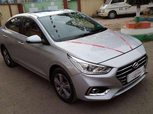 Hyundai Verna 1.6 VTVT SX 2017 MT in Kolkata