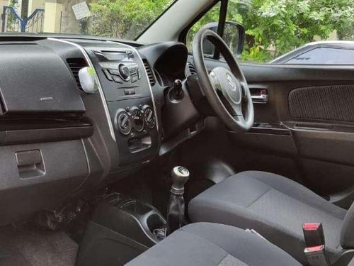 2013 Maruti Suzuki Wagon R Stingray MT for sale in Nagar