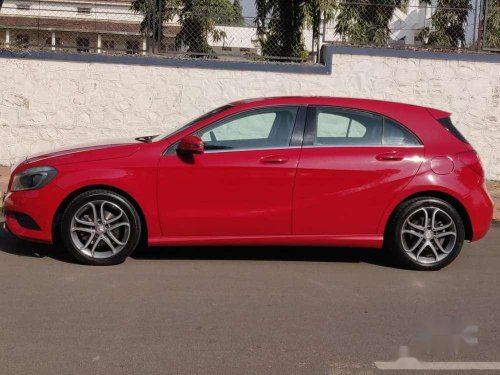 Used 2014 Mercedes Benz A Class AT for sale in Pune