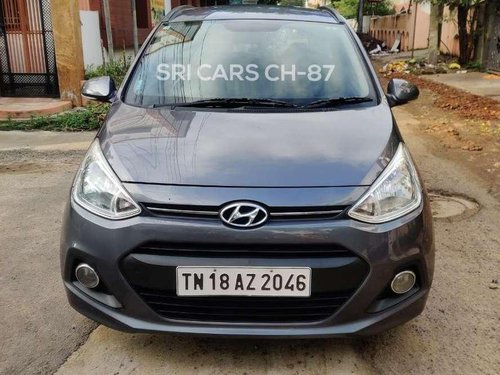 Used Hyundai Grand i10 2014 MT for sale in Chennai