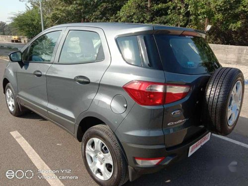 Used 2017 Ford EcoSport MT for sale in Pune