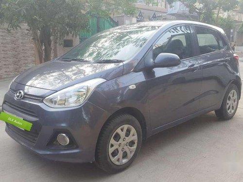 Used Hyundai Grand i10 Sportz 2016 MT in Gurgaon