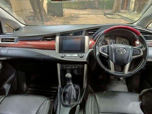 Toyota Innova Crysta 2016 MT for sale in Mumbai