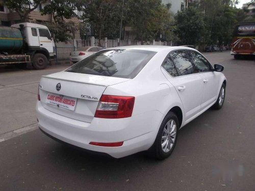 Used 2016 Skoda Octavia AT for sale in Mumbai