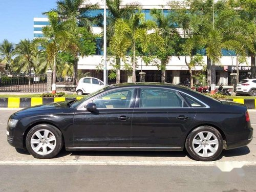 Used Audi A8 2012 AT for sale in Mumbai