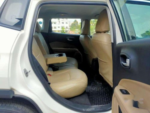Jeep Compass 2.0 Limited 2017 MT for sale in Nashik