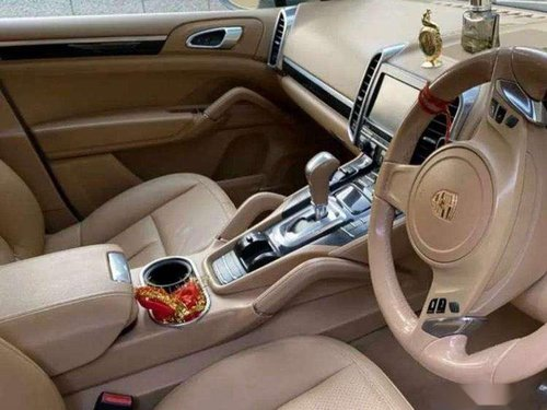 Used 2011 Porsche Cayenne AT for sale in Chandigarh