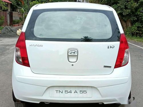 Used 2010 Hyundai i10 AT for sale in Salem