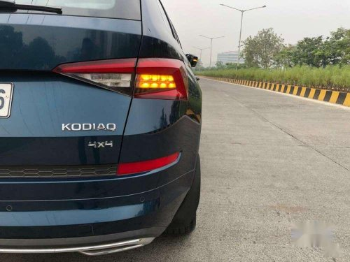 Used 2019 Skoda Kodiaq AT for sale in Mumbai