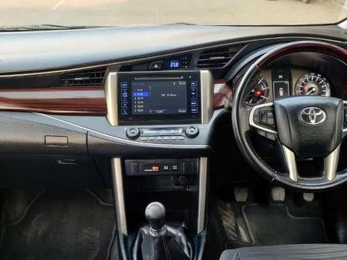 Used 2016 Toyota Innova Crysta MT for sale in Surat