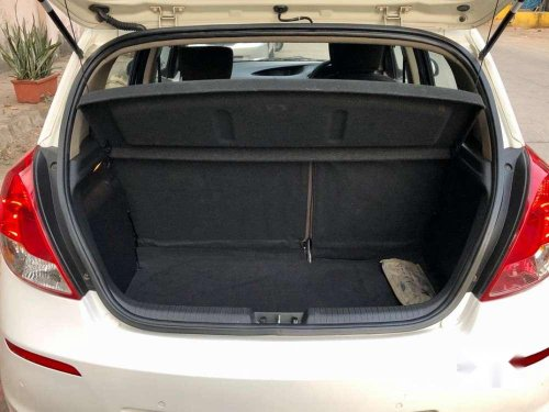 Used Hyundai i20 2012 MT for sale in Thane
