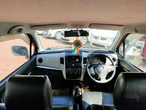 Used Maruti Suzuki Wagon R LXI CNG 2016 MT for sale in Nashik