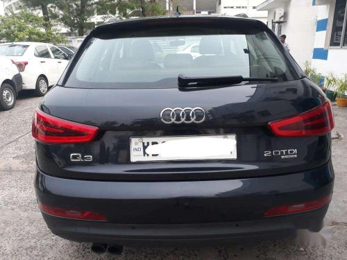 Used 2013 Audi Q3 AT for sale in Barrackpore