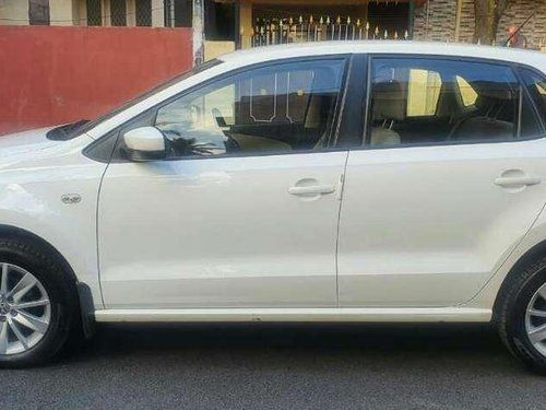 Used 2015 Volkswagen Polo MT for sale in Nagar-5