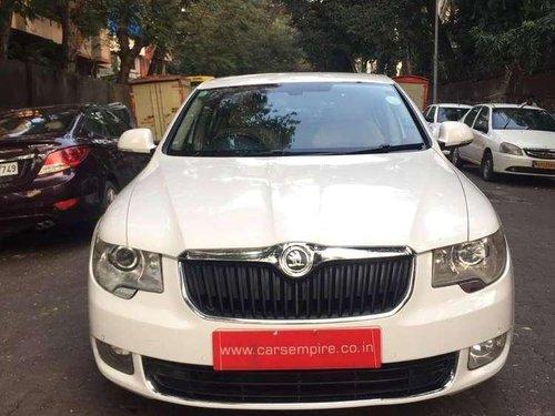 Used Skoda Superb 2013 MT for sale in Mumbai
