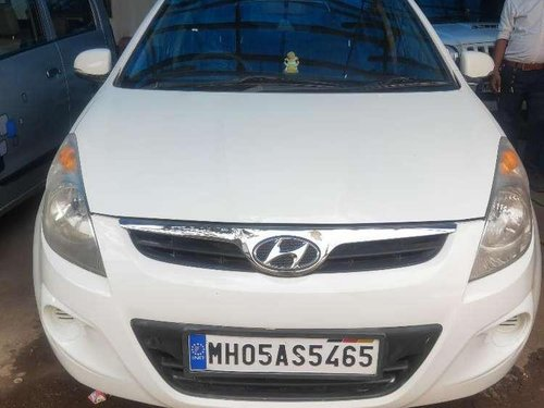 Used Hyundai i20 Sportz 1.2 2010 MT for sale in Thane