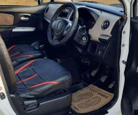 Used Maruti Suzuki Wagon R LXI CNG 2013 MT in Nashik