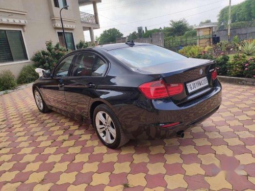 Used BMW 3 Series 2012 AT for sale in Anand