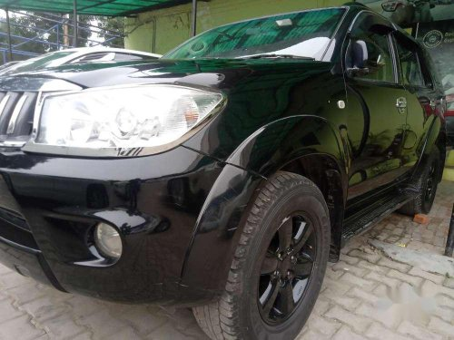 Used Toyota Fortuner 2010 MT for sale in Allahabad -1