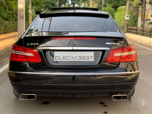 Used 2013 Mercedes Benz E Class AT for sale in Jalandhar