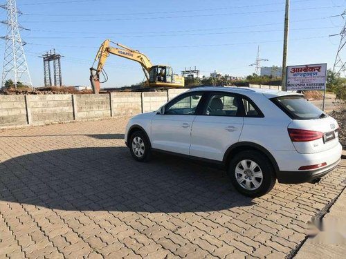 Used Audi Q3 2014 AT for sale in Indore