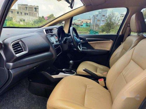 Used Honda Jazz 2016 MT for sale in Erode