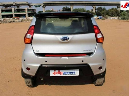 Used 2019 Datsun Redi-GO MT for sale in Ahmedabad