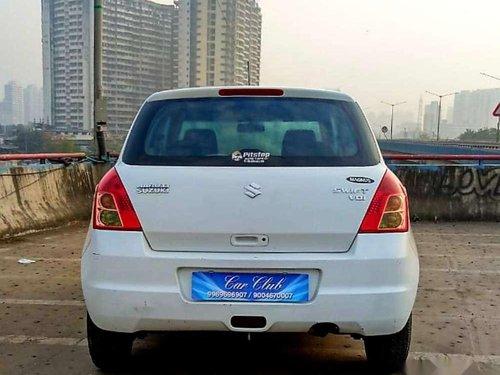 Used Maruti Suzuki Swift VDI 2010 MT for sale in Mumbai