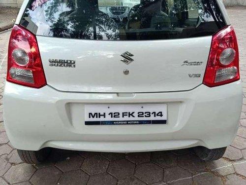 Used 2009 Maruti Suzuki A Star MT for sale in Pune