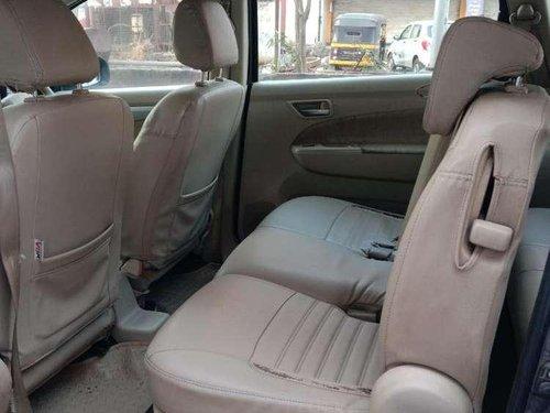 Used Maruti Suzuki Ertiga 2014 MT for sale in Thane