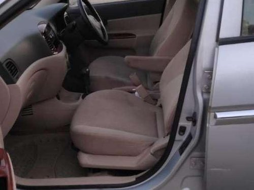 Used Hyundai Verna 2009 AT for sale in Mumbai